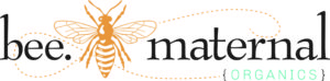 Bee Maternal Organics - Skincare for Women:  Nine Months & Beyond