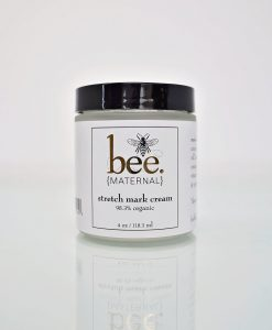 Organic Stretch Mark Cream